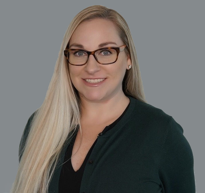 Berger Commercial Realty Welcomes  Whitney Stark As Senior Property Manager