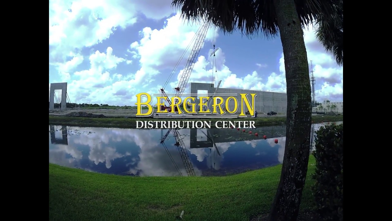 Bergeron Distribution Center