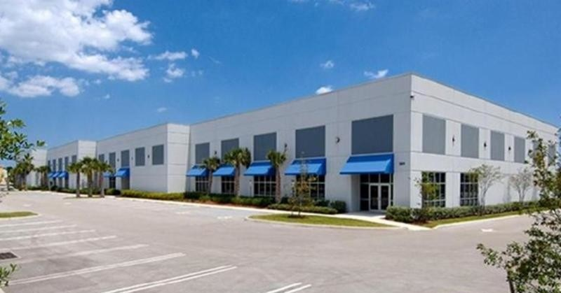 Berger Commercial Realty Secures Third Florida Location  For Klima Control Air Conditioning & Heating