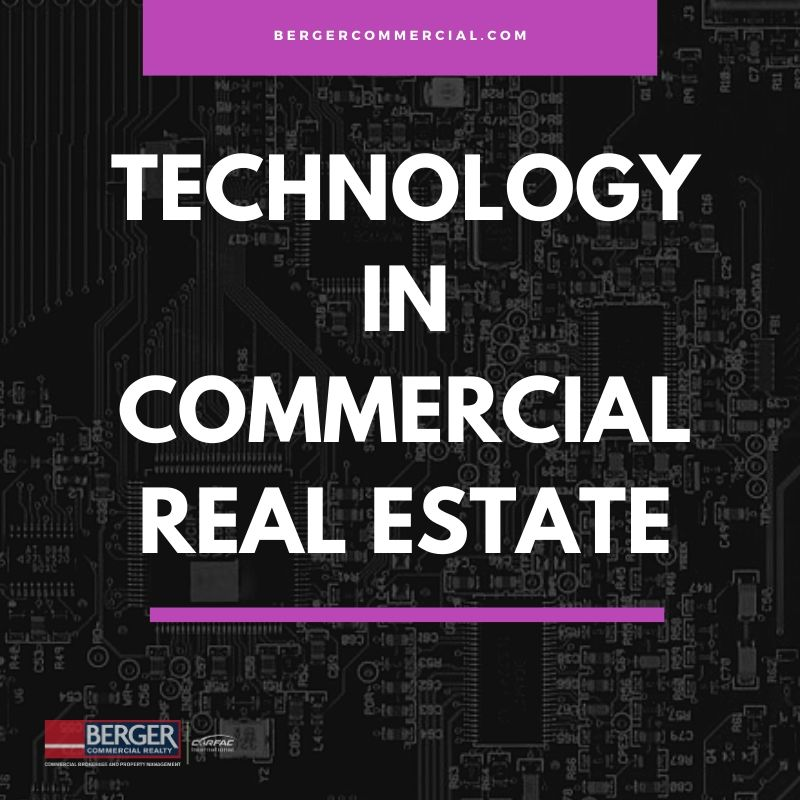 Today's Technology In Commercial Real Estate