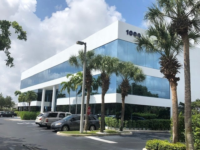 Berger Commercial Realty Sells Cypress Creek Corporate Corridor Building  For $4.8 Million