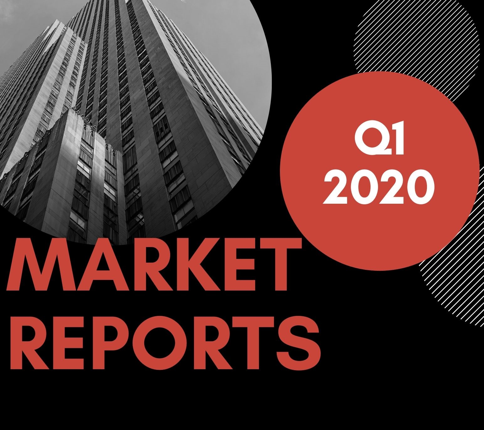 We Are Pleased To Provide You With This Copy Of Berger Commercial Realty Corp.'s  Q1 2020 Broward And Palm Beach County Market Reports