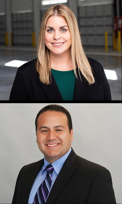 Two Longtime South Florida Commercial Property Managers Join Berger Commercial Realty/CORFAC International's Miramar Office