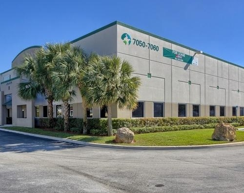 Berger Commercial Realty's Keith Graves, John Forman Rep Prologis In 23,000 SF Lease Deal