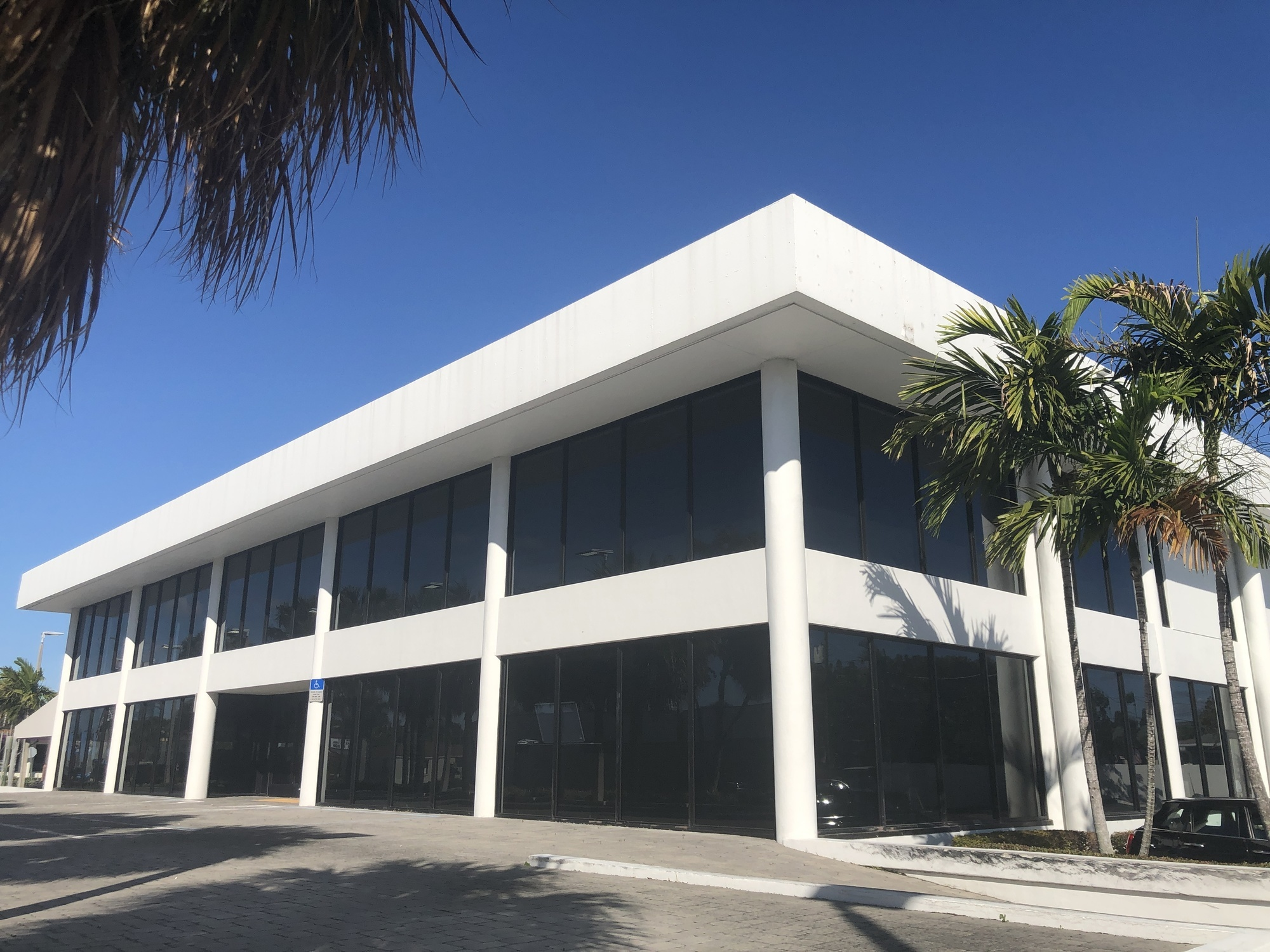 Commercial Office/Retail Property Fort Lauderdale FL