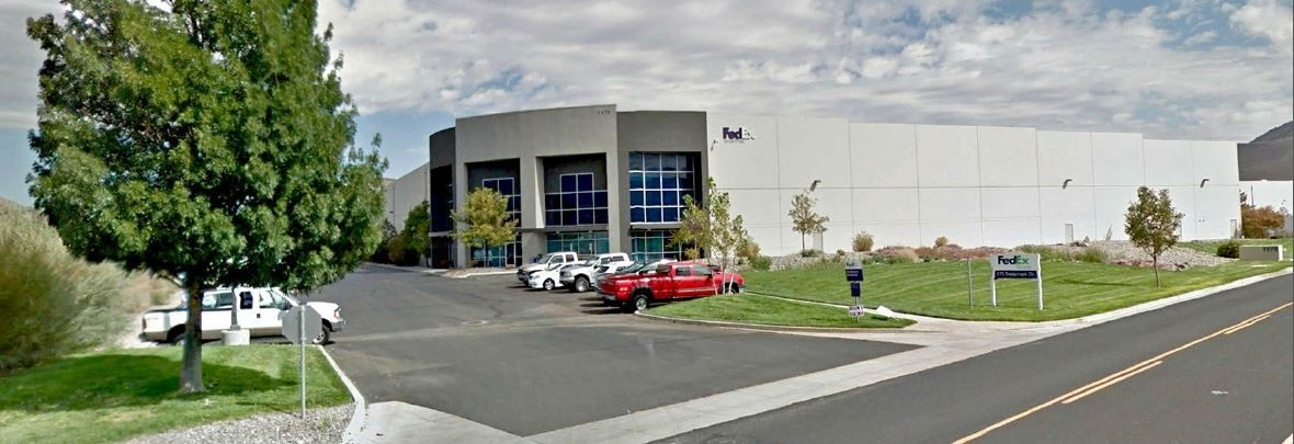 Berger Commercial Realty's Michael Feuerman, Daniel Silver  Rep Tenant In 78,600 SF Long-Term Lease Deal In Reno, Nevada