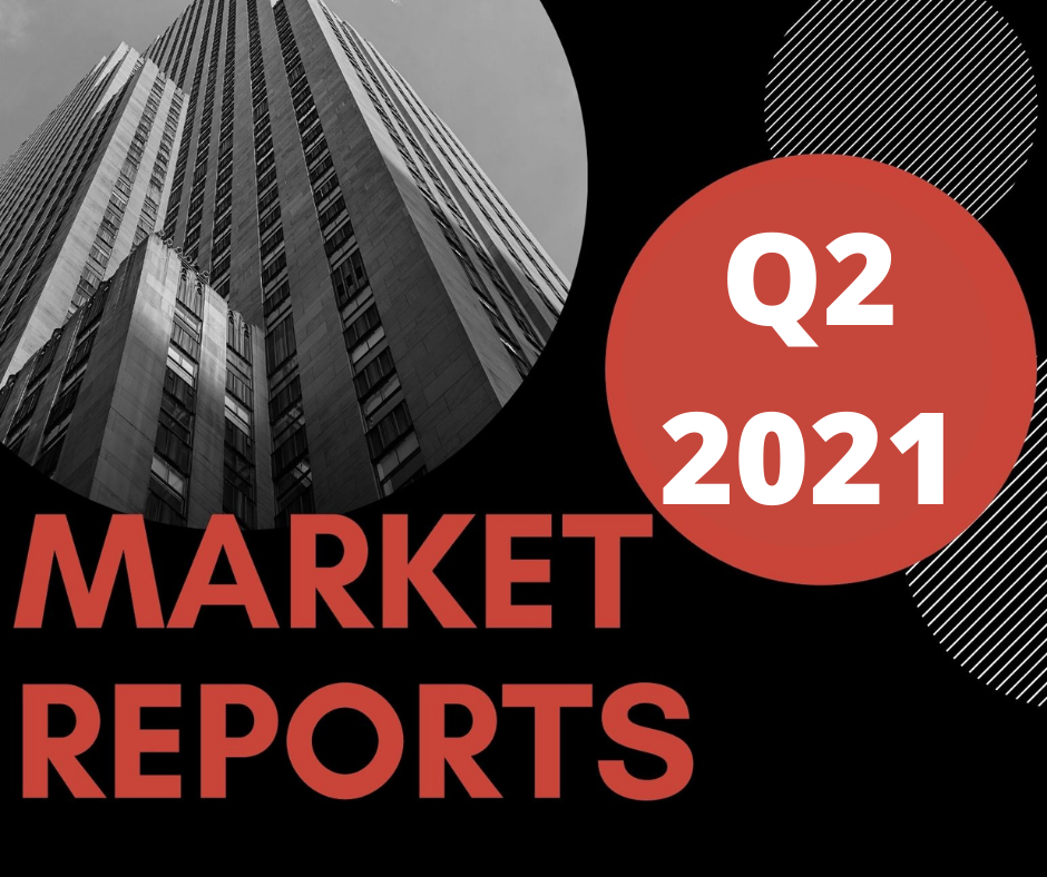 We Are Pleased To Provide You With This Copy Of Berger Commercial Realty's  Q2 2021 Broward And Palm Beach County Market Reports